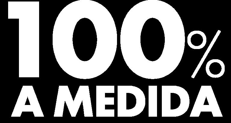100% a medida