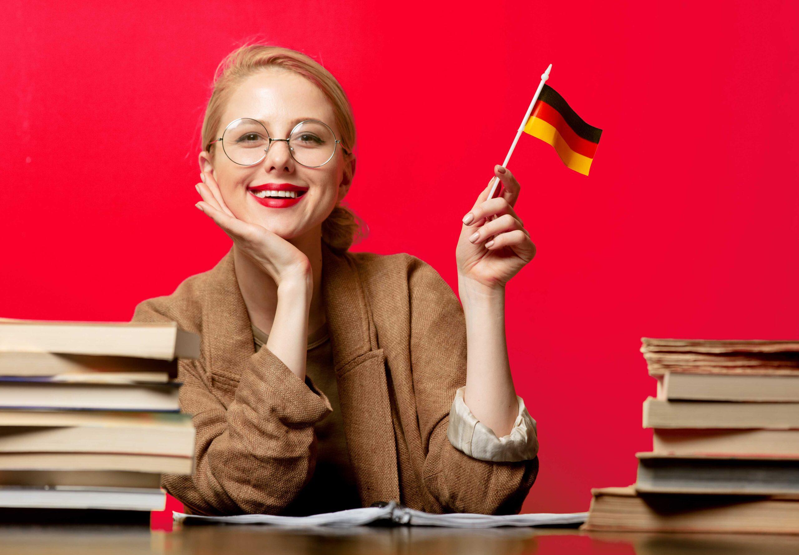 Documentación para trabajar en Alemanía